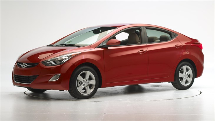 Hyundai Insurance Rates in Arizona, AZ
