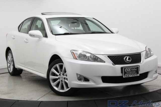2012 Lexus IS
