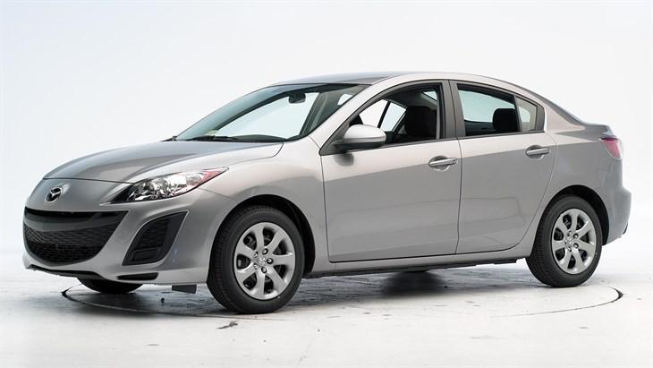 Mazda Insurance Rates in Florida, FL