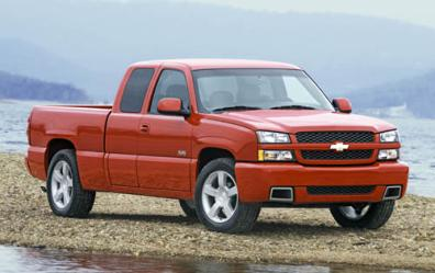 Insuring used full-size pickups in Tennessee