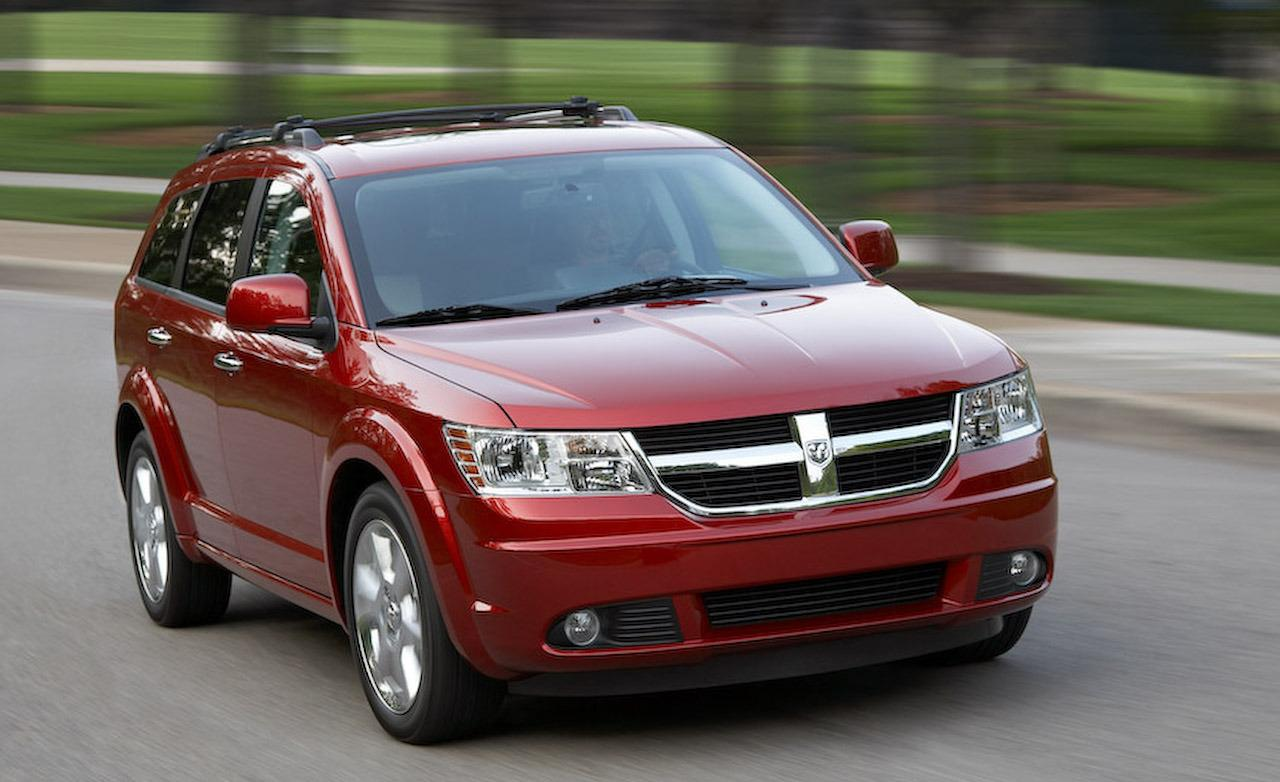 Check the differences between the median prices and insurance averages before buying your Dodge Journey