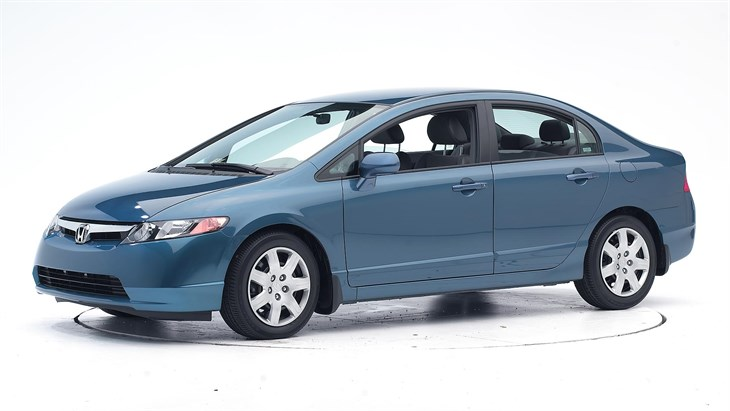 An hour's drive from Stockton to San Francisco to buy your used Honda Civic can save you $5,971!