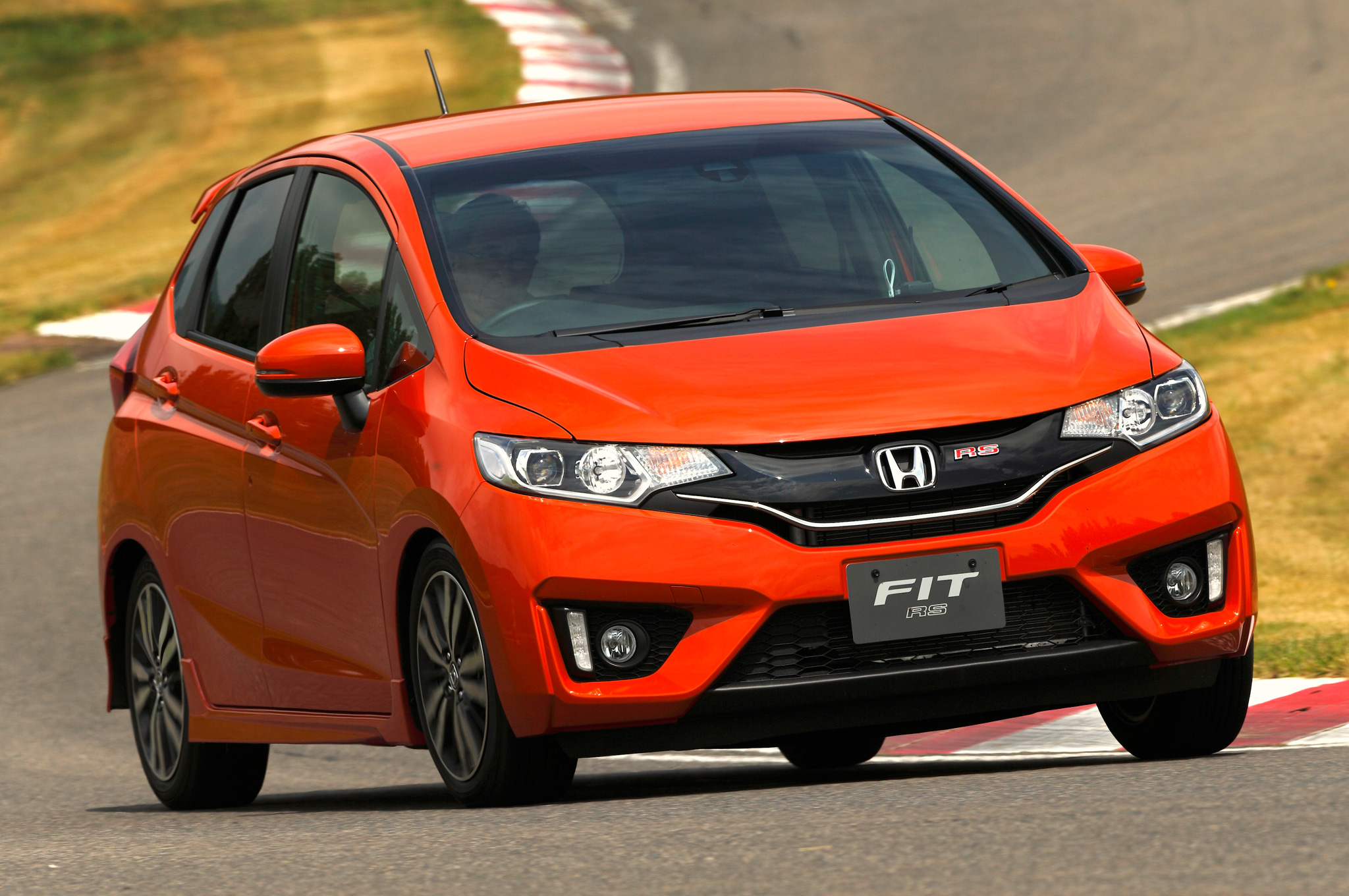 Collision coverage for a Honda Fit at $395
