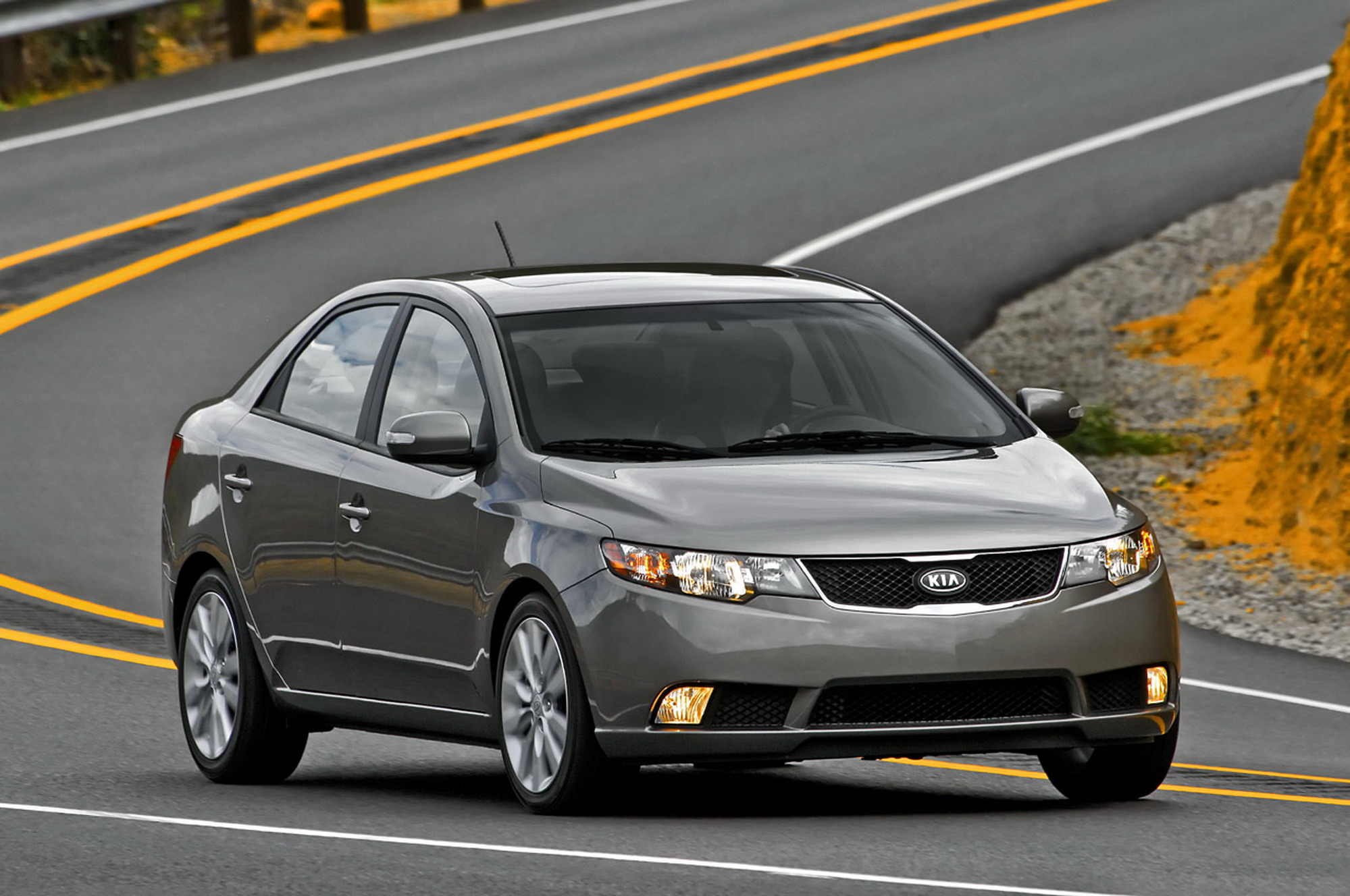 How much does insuring a used Kia Forte cost?