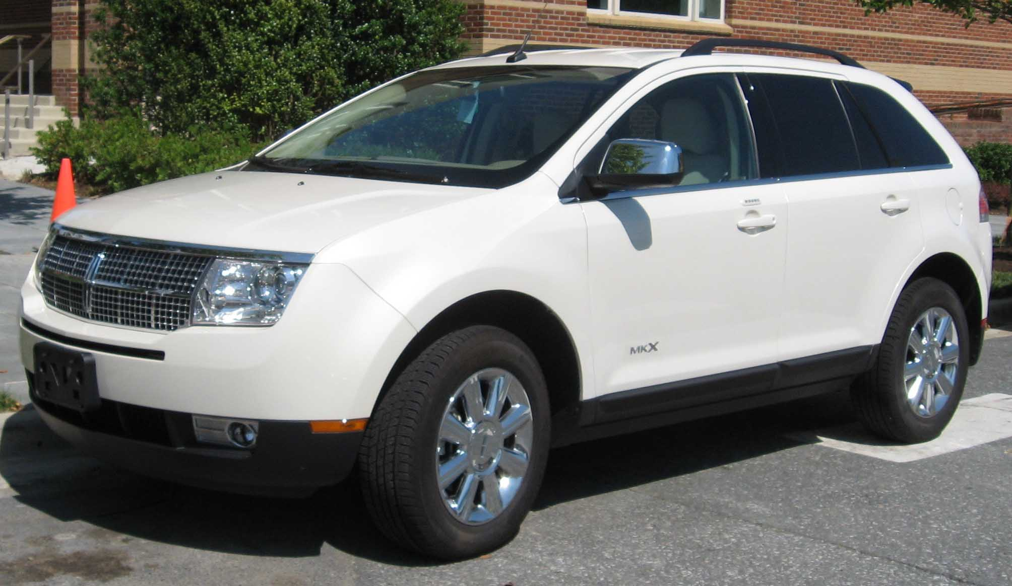 Lincoln MKX: best and worst states to buy and insure