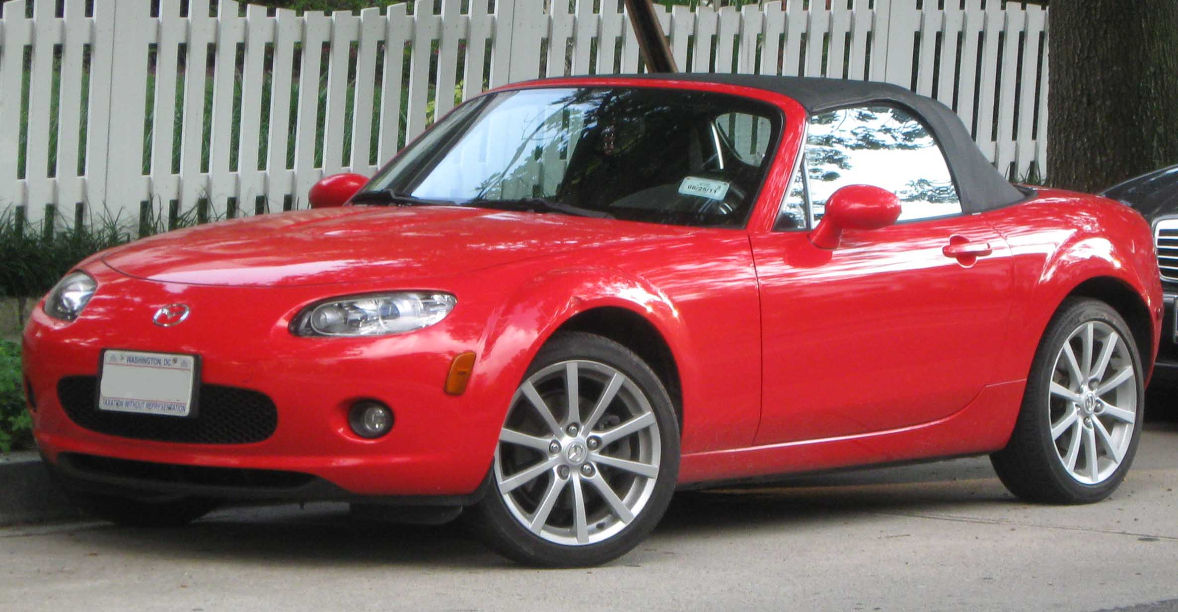 mazda mx5 highly affordable to buy and insure among sports cars. Black Bedroom Furniture Sets. Home Design Ideas