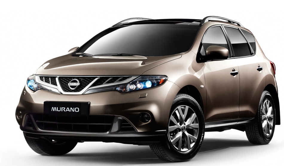 Nissan Murano: a journey through its insurance costs in the United States