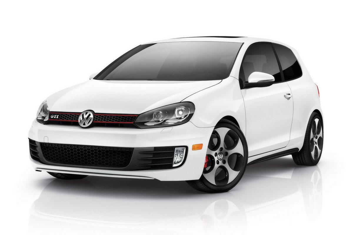 Collision coverage for a Volkswagen GTI will set you back $472