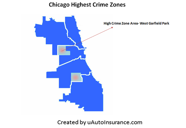 Chicago Car Insurance Rates Quotes Amp Agents Reviews